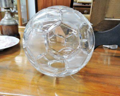 C116488 – Pallone cristallo