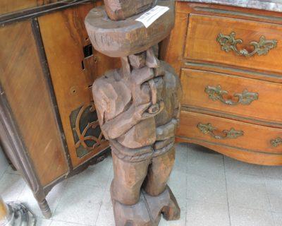169522 – Scultura in legno