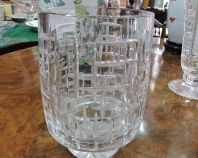169248 – Vaso cristallo