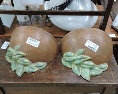 157910 – Applique in ceramica